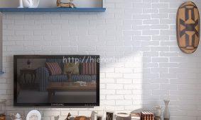 Bán giấy dán tường 3D và tranh dán tường cao cấp ở Ba Đình Hà Nội