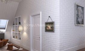Chuyên giấy dán tường và tranh dán tường 3D 5D tại Quận Hoàng Mai