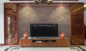 Giấy dán tường tại Đà Nẵng | Chuyên giấy dán tường 3D 5D giá rẻ