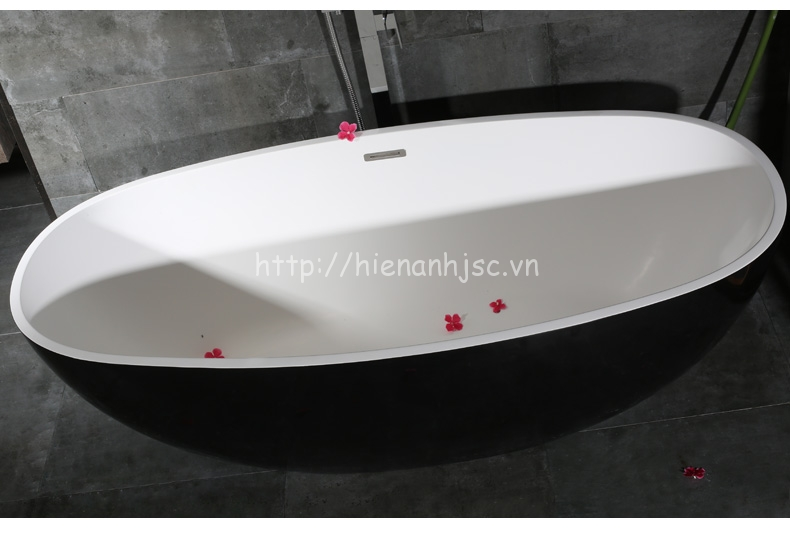 Bồn tắm nằm cao cấp Hiển Anh BT004