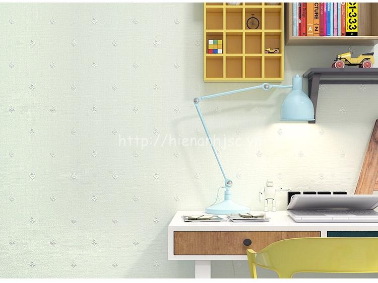 Giấy dán tường 3D - Họa tiết tối giản hiện đại dập nổi 3D094