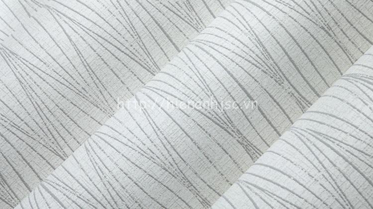 Giấy dán tường 3D - Họa tiết kẻ sọc đan chéo hiện đại 3D120