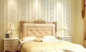 Các mẫu giấy dán tường 3D và tranh 5D đẹp nhất cho phòng chung cư