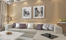 Giấy dán tường 3D và tranh dán tường 5D cao cấp tại Bắc Ninh