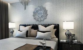 Các mẫu giấy dán tường đẹp và sang trọng nhất dành cho khách sạn