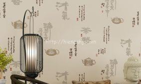 Hướng dẫn vệ sinh giấy dán tường đúng cách nhất