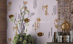 Chuyên giấy dán tường 3D và tranh 5D cao cấp ở Thái Nguyên