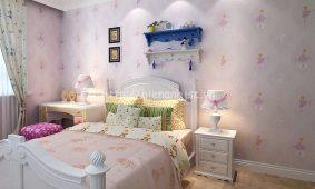 Giấy dán tường phòng ngủ giá bao nhiêu? Giấy dán tường rẻ đẹp