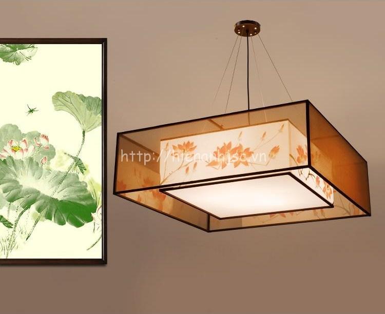 Đèn chùm trang trí phong cách cổ điển độc đáo DTT030