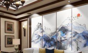 Chuyên bán giấy dán tường 3D, tranh 5D cao cấp nhất tại Hà Đông