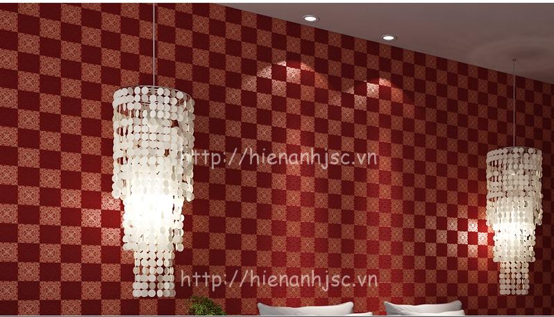 Giấy dán tường phòng karaoke đẹp - 3D133