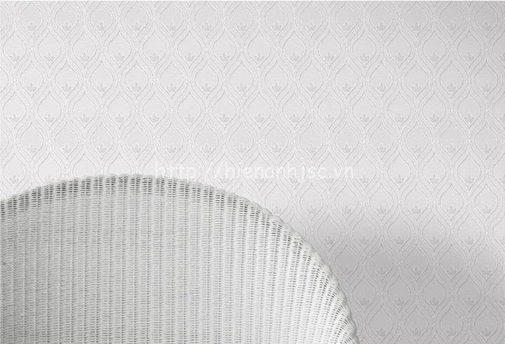 Họa tiết oval cách điệu hiện đại 3D198 mẫu số 5