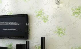 Chuyên giấy dán tường 3D | Tranh 5D cao cấp tại Quận 2 TPHCM