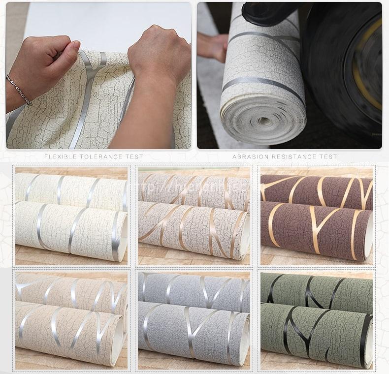 Các màu sắc và hình ảnh kiểm tra độ bền của giấy