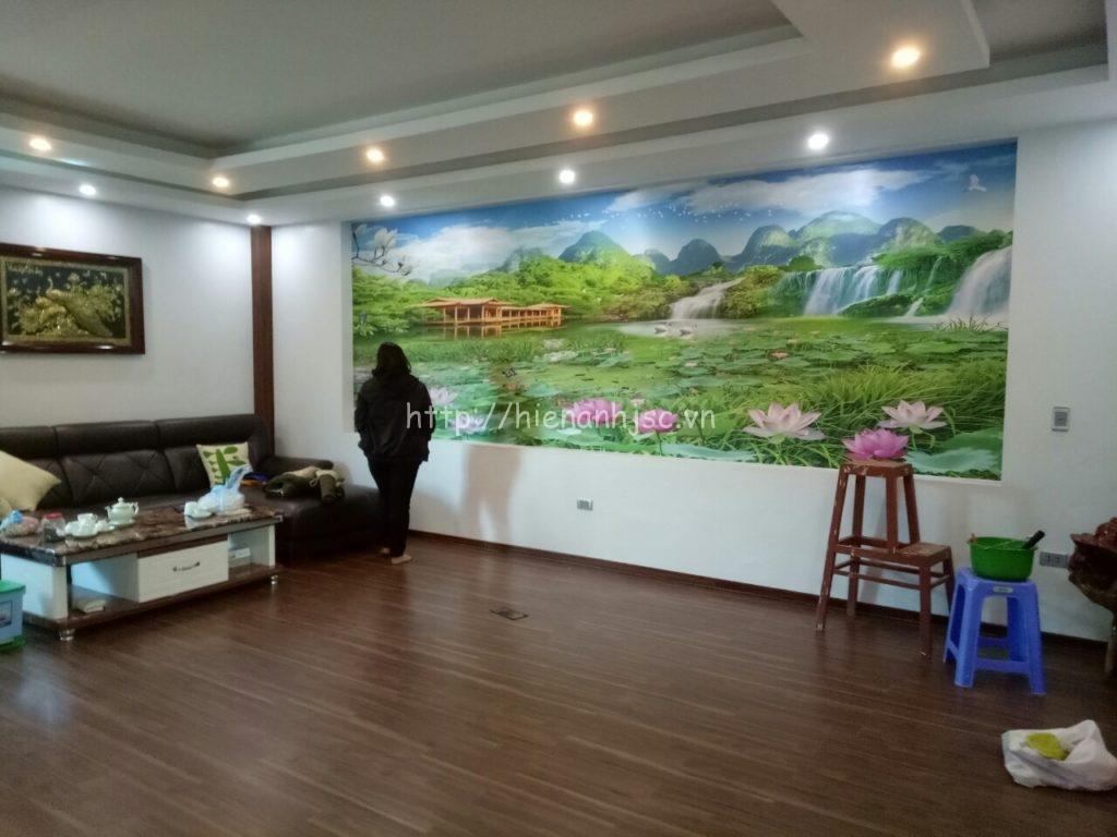 Tranh-dan-tuong-tai-Thai-Nguyen
