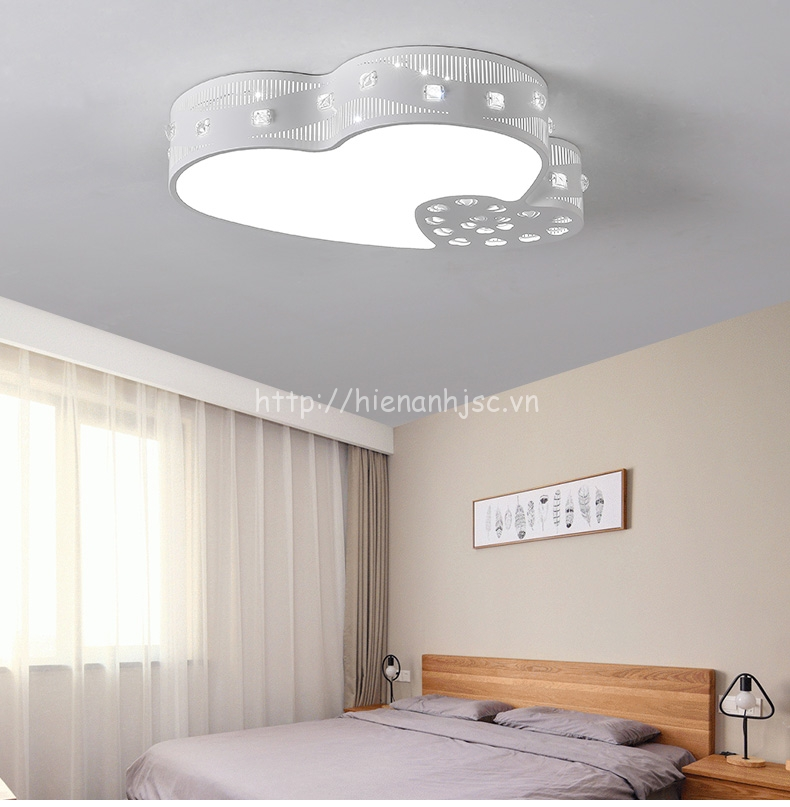 Đèn trần LED trang trí thiết kế sáng tạo DTT059 mẫu C