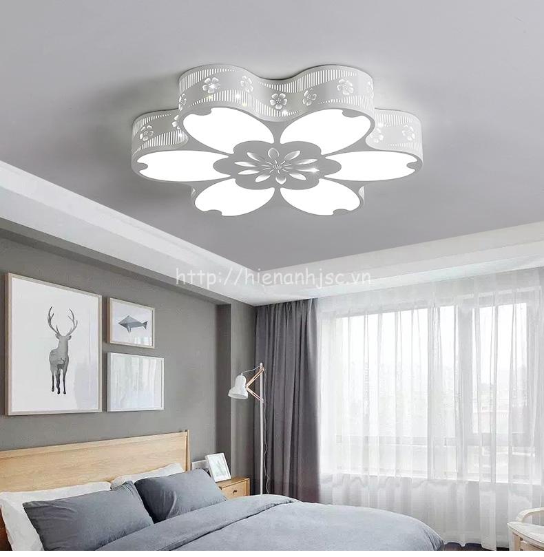 Đèn trần LED trang trí thiết kế sáng tạo DTT059 mẫu D