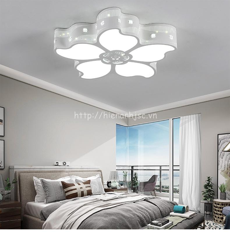 Đèn trần LED trang trí thiết kế sáng tạo DTT059 mẫu E