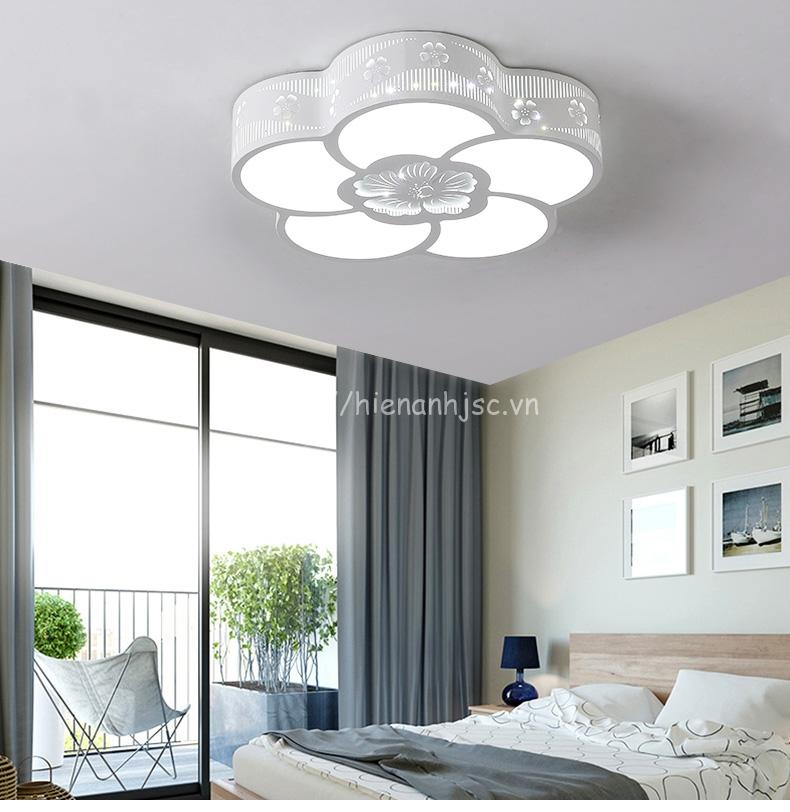 Đèn trần LED trang trí thiết kế sáng tạo DTT059 mẫu F