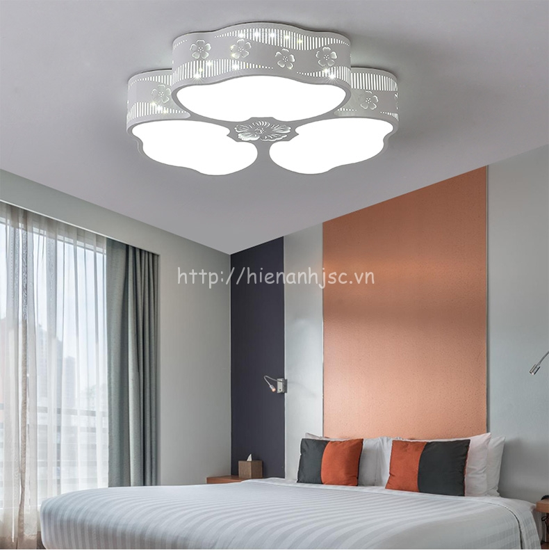 Đèn trần LED trang trí thiết kế sáng tạo DTT059 mẫu G