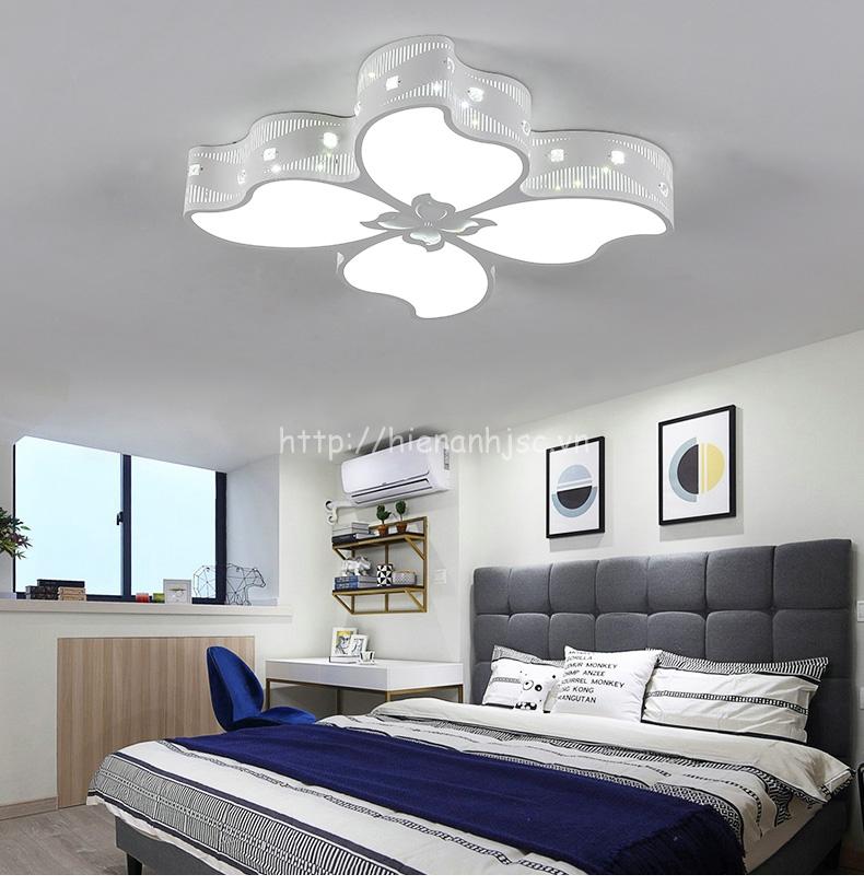Đèn trần LED trang trí thiết kế sáng tạo DTT059 mẫu Y