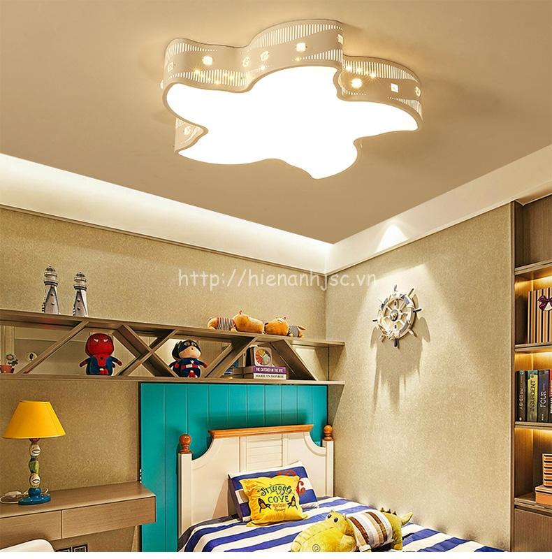 Đèn trần LED trang trí thiết kế sáng tạo DTT059 mẫu A