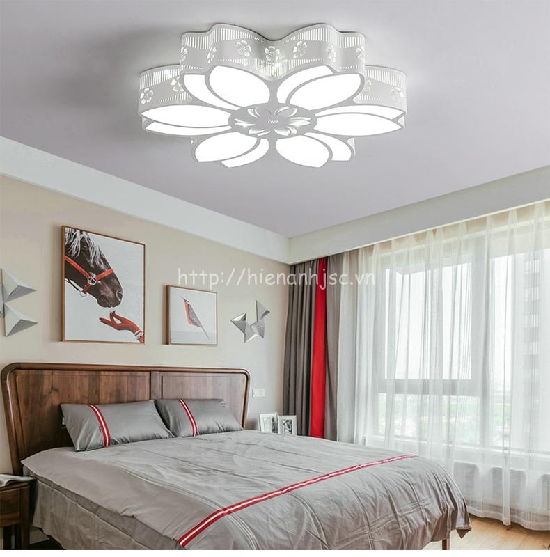 Đèn trần LED trang trí thiết kế sáng tạo DTT059 mẫu B