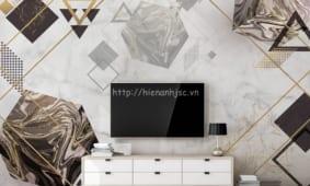 Bán giấy dán tường quận 6 | Tranh 3D và 5D cao cấp TPHCM
