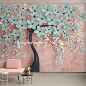 tranh-boi-canh-hoa-phong cach-Bac-au-5D226-2