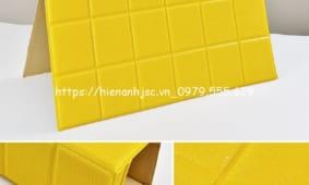 Bán miếng xốp dán tường 3D rẻ đẹp đầy đủ mẫu mã