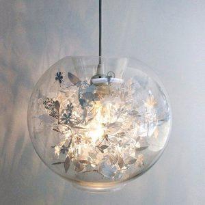 Đèn thả Garlandlight Phong cách hiện đại DTT071-2