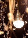Đèn chùm titanium Phong cách Châu Âu DTT072-3